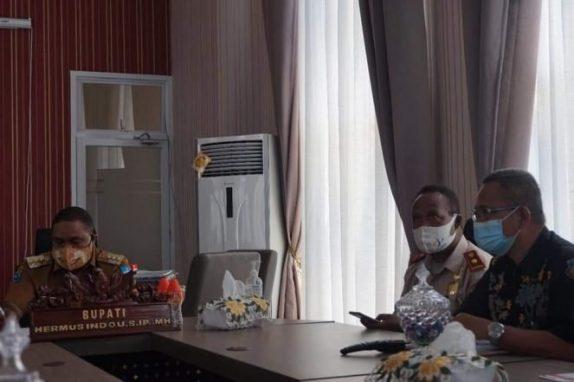 African Swine Fever Ancam Kehidupan Babi