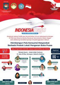indonesia maju virtual expo