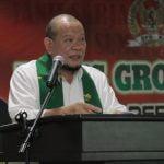 AA LaNyalla Mahmud Mattalitti mendukung upaya pemerintah untuk memaksimalkan pajak produk digital (foto : dok dpd ri)