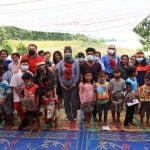 Bakti Sosial Rudy Project Indonesia Dalam Rangka Lake Toba Virtual Bike Adventure
