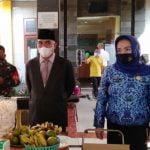 Camat Pondok Gede Pimpin Upacara Hari Kebangkitan Nasional