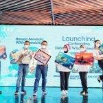 Kemenparekraf dan BRI Luncuran Kartu Debit co-Branding Wisata Nusantara