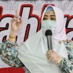 Pemda Diminta Sosialisasikan Panduan Pelaksanaan Shalat Idul Fitri