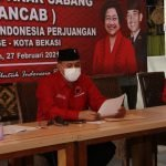 PDI Perjuangan Berhasil Tambah 15.000 Anggota Baru