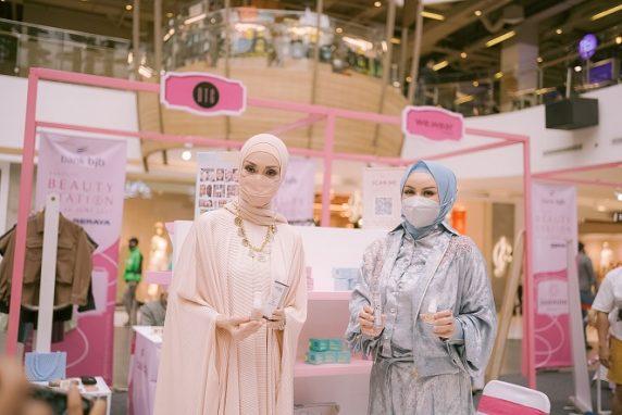 pameran-Bandung-Beauty-Station-2021