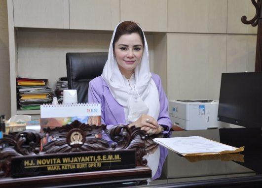 Novita-Wijayanti,-Anggota-Komisi-V-DPRRI-F-Gerindra