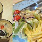makanan-utama-di-A-Long-Journey-Cafe